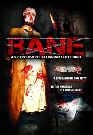 Bane-poster