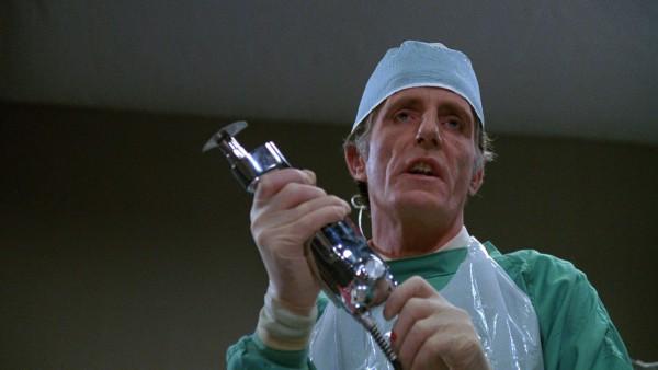 Dr Creepy Hill