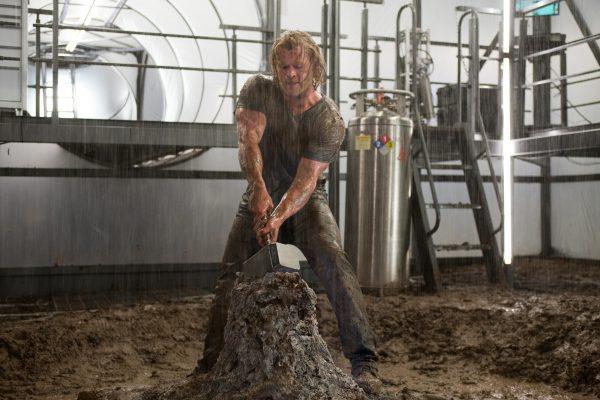 Thor101